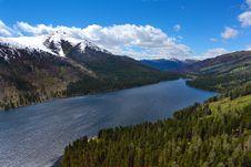 Free Mountain Lake Stock Images - 10000274