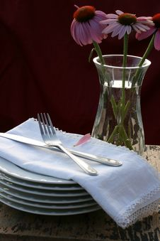 Free Dining Outside Stock Photo - 10002030