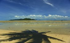 Free Koh Samui Coastline Royalty Free Stock Images - 10002039