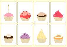 Free Cupcake Stock Photo - 10004150