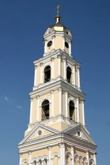Free Bell Tower Royalty Free Stock Images - 10005489