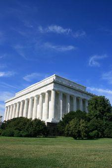 Free Washington D.C. Royalty Free Stock Image - 10005846