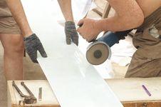 Free Construction Activity Royalty Free Stock Photo - 10006305