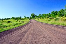Free Dirt Road Stock Photography - 10008792