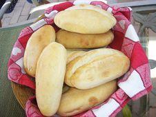 Free Bread Stock Photography - 10009752