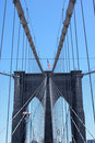Free Brooklyn Bridge Royalty Free Stock Images - 10017279