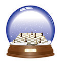 Free Vector Chess Stock Photography - 10019162