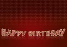 Free Happy Birthday2 Stock Image - 10010771