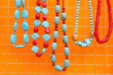 Free Necklace Stock Images - 10011634