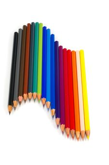 Free Pencil Stock Photography - 10013042