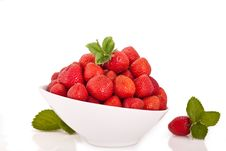 Free Strawberry Royalty Free Stock Images - 10013579