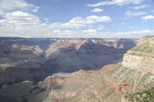 Free Grand Canyon Royalty Free Stock Photography - 10014227