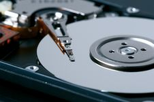 Free Harddisk Drive Royalty Free Stock Images - 10014799