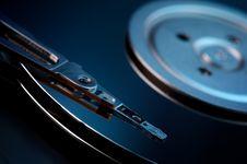 Free Harddisk Drive Stock Images - 10014804