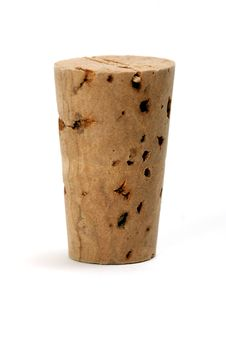 Free Wine Bottle Cork Royalty Free Stock Images - 10014939