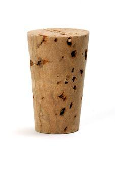 Wine Bottle Cork Royalty Free Stock Images