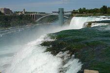Free Niagara Fall Stock Photo - 10015060