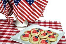 Sweet Freedom Stock Photo