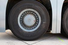 Free Truck Wheel Stock Photo - 10016310