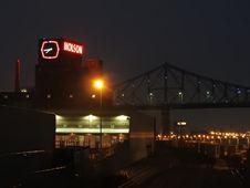 Free Montréal 655 Stock Images - 100161944
