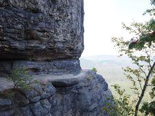 Free Rock, Wilderness, Tree, Escarpment Royalty Free Stock Images - 100195209