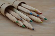 Free Pencil, Close Up, Office Supplies, Pen Royalty Free Stock Photo - 100196115