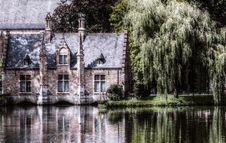 Free Reflection, Water, Waterway, Tree Stock Photo - 100199340
