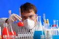 Free Laboratory Stock Photography - 10023002