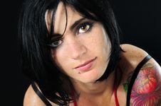 Free Teen Beauty Stock Photos - 10021683