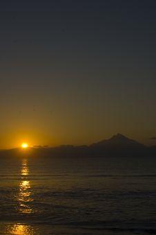 Free Sunrise Stock Photo - 10021820