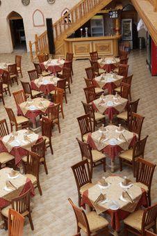 Free Restaurant Stock Photos - 10025473