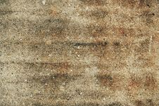 Free Earthy Colored Texture Stock Image - 10025681