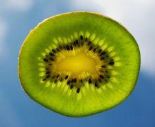 Free Kiwi Fruit Stock Image - 10028271
