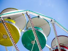 Free Amusement Park Summer Stock Photos - 100229683