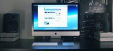 Free Computer Device Speakers Stock Photos - 100229783