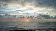Free Sky, Sea, Horizon, Ocean Royalty Free Stock Photos - 100243078