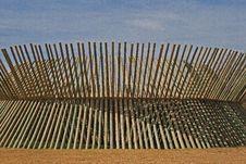 Free Line, Sky, Field, Sand Stock Image - 100244581