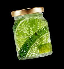 Free Lime, Lemon Lime, Produce, Product Royalty Free Stock Images - 100254119