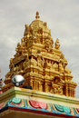 Free Indian Gold Temple Stock Photo - 10035300