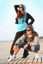 Free Fashion Royalty Free Stock Photos - 10037138
