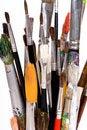Free Paintbrush Royalty Free Stock Image - 10037446