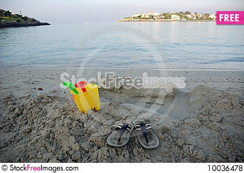 Free Summer Royalty Free Stock Photos - 10036478