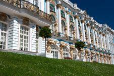 Free Palace Stock Image - 10033001