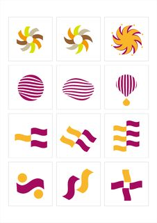 Free Logo Icon Stock Images - 10033384