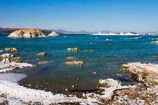 Free Mono Lake Stock Photos - 10036773
