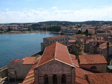 Free Porec, Croatia Royalty Free Stock Photography - 10037297