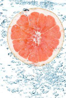 Free Grapefruit Stock Photo - 10037370