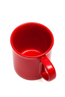 Free Red Cup Stock Photography - 10037912