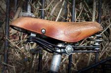 Free Bicycle Saddle, Bicycle, Road Bicycle, Soil Royalty Free Stock Photo - 100323385