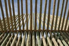 Free Wood, Line, Symmetry, Fence Stock Photos - 100327213